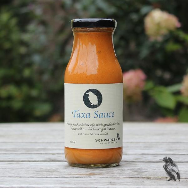 Taxa Sauce
