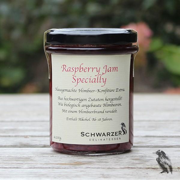 Rasperry Jam Specially